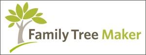 Family Tree Maker 2008/2012 logo