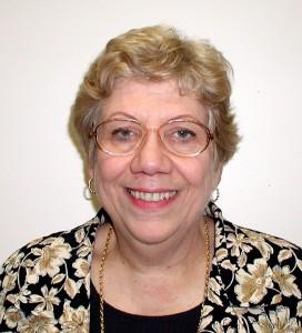 Carol Cooke Darrow