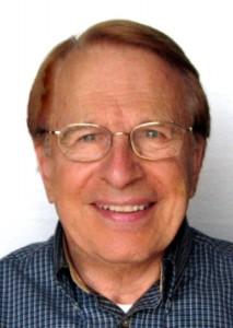 Bob Larson  2012
