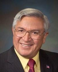 Loveland Mayor Cecil Gutierrez
