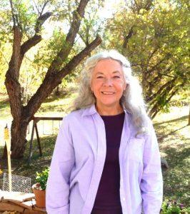 Sharon Danhauer - small