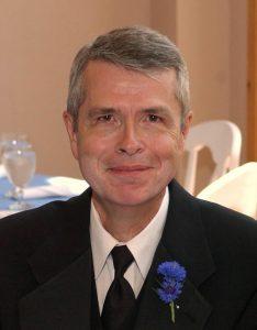 Ted Bainbridge