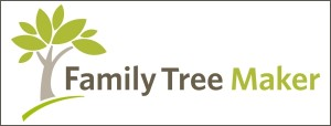 Family Tree Maker logo